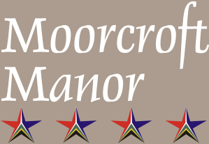 Moorcroft Manor Guest House